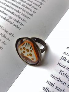 szinapszis gyűrű
